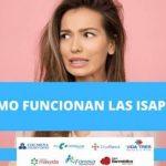 Un vistazo a cómo funcionan las Isapres en Chile
