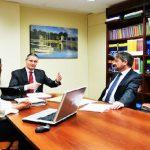 Funciones claves de los estudios de abogados en Uruguay