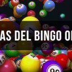 Como jugar bingo online