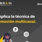 Datos y soluciones para las mejores marcas con Brain Powered By Data