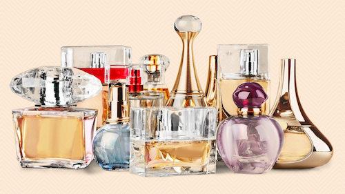 perfumes mujeres 2021