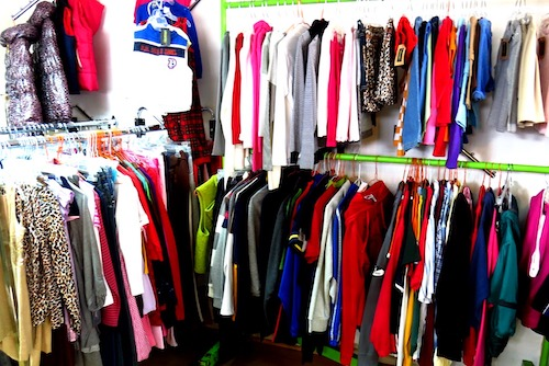 moda en Chile
