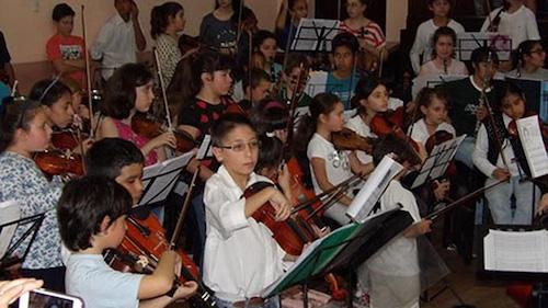 academias de musica