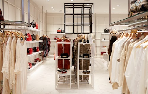tiendas de moda chile